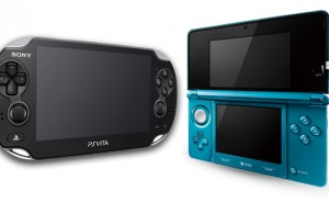 ps vita vs nintendo 3ds