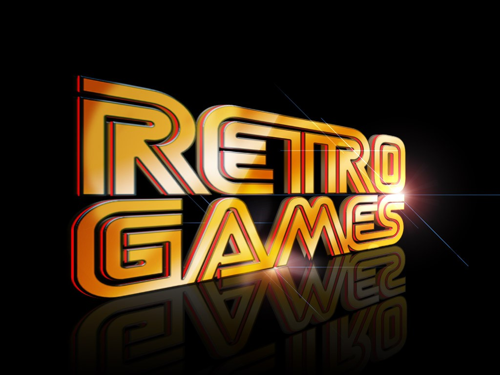 Image result for retro games